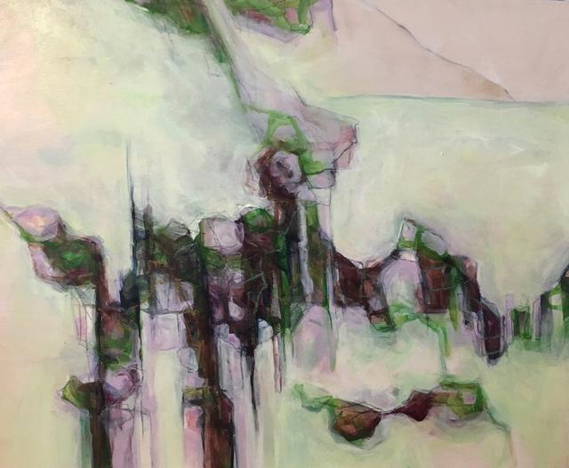 Rebecca Schultz, 'Skaftárhreppur', 2018, InLiquid