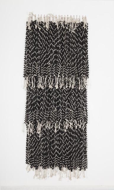 , 'Weave 8,' 2013, Gallery Isabelle van den Eynde