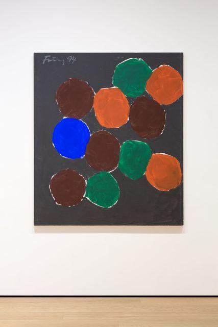 Günther Förg, 'Untitled', 1994, Almine Rech