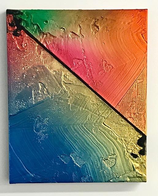 , 'Orbit,' 2018, Mark Moore Fine Art