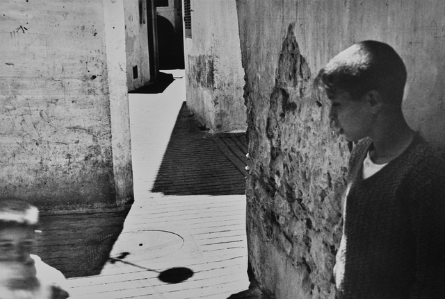Henri Cartier-Bresson, 'Seville, Spain', 1933-printed later, Phillips