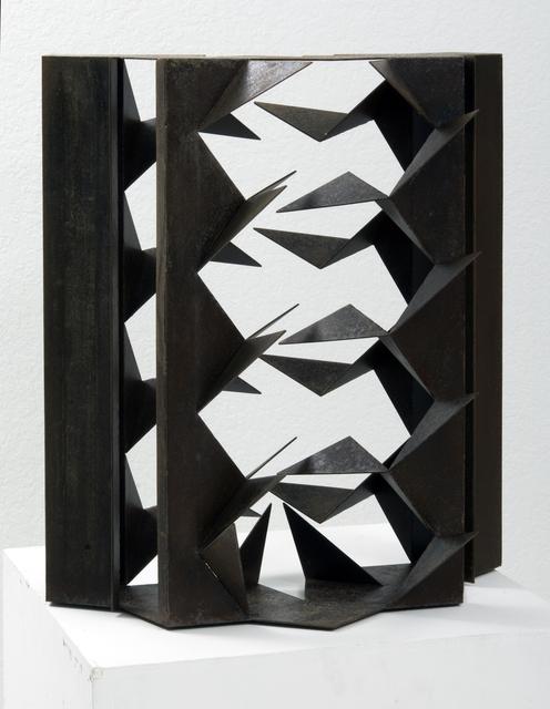, 'Manto Emplumado,' 1988, Durban Segnini Gallery