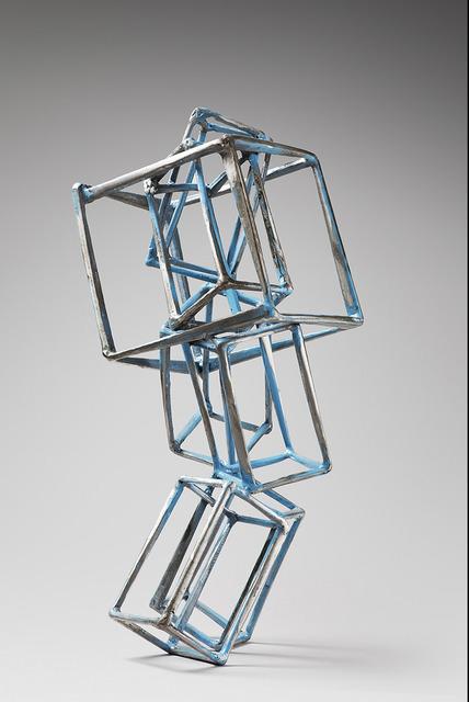 , 'LX,' 1999, Galerie Diane de Polignac & Chazournes