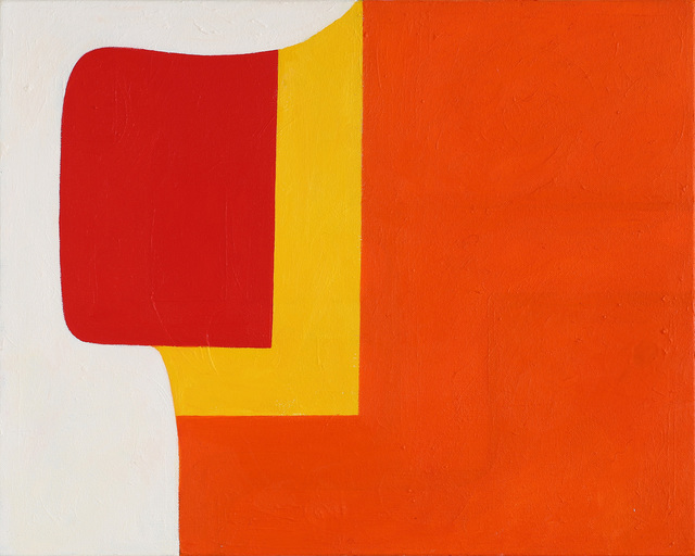 , '5762,' 2013, Tibor de Nagy