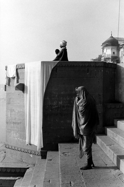 , 'India,' ca. 1970, Howard Greenberg Gallery