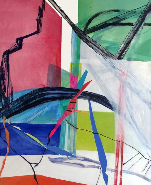 , 'Veil,' , Waterhouse & Dodd