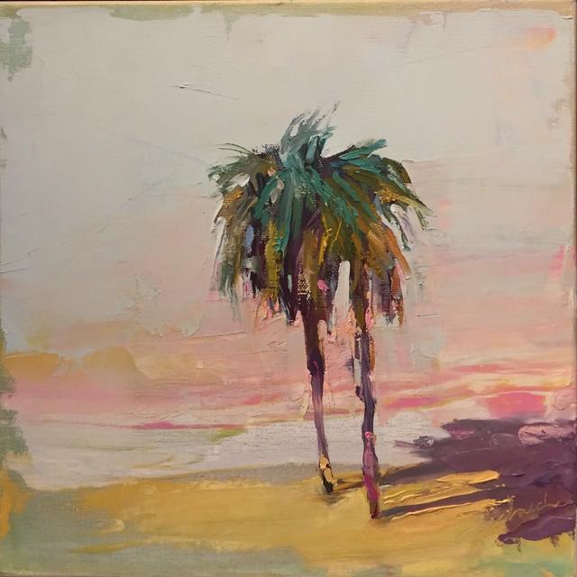 , 'Oasis ,' 2019, 530 Burns Gallery