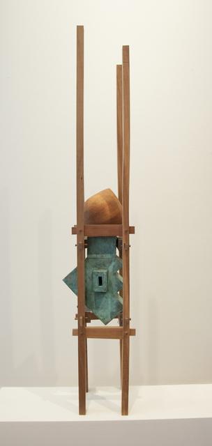 , 'LVP, No. 3,' , Main Street Arts