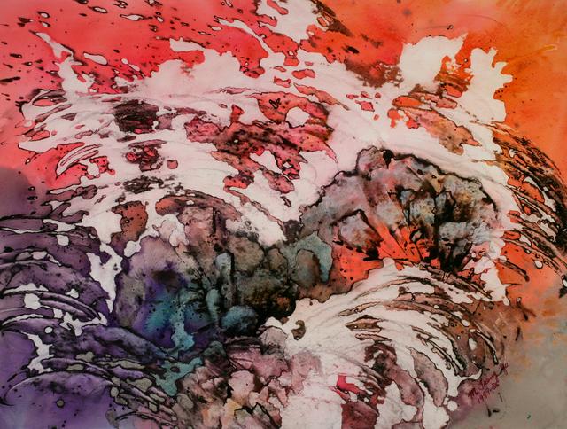 , 'Molten Lava Park #85,' 1999, ACA Galleries