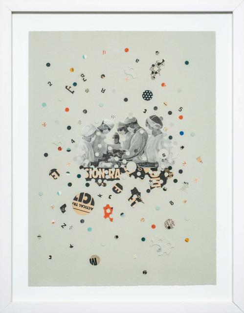 , 'Personality Transplant (She's Great),' 2019, Paradigm Gallery + Studio