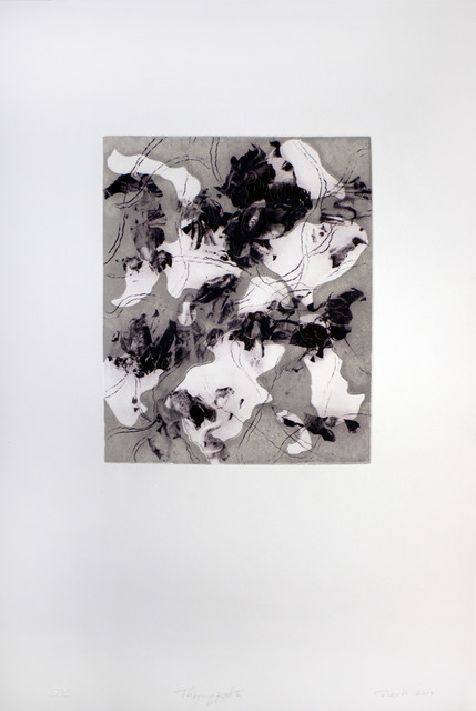 , 'Thornypod I,' 2012, Goya Contemporary/Goya-Girl Press