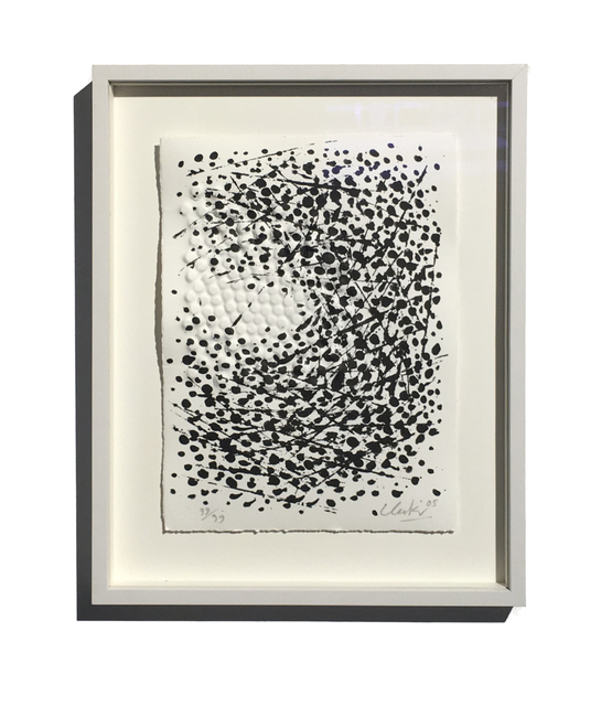 , 'Untitled (Strömung II),' 2005, Engelage & Lieder