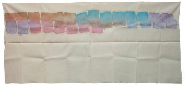 , 'Spugnature,' 1969, Lorenzelli arte
