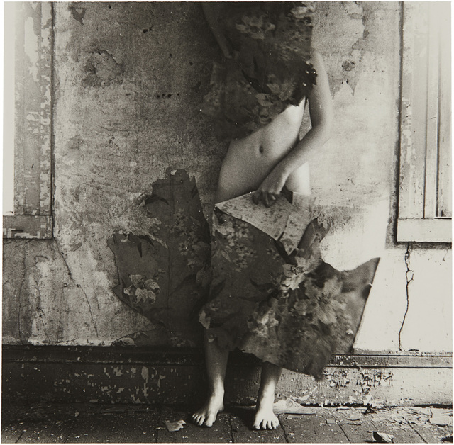Francesca Woodman, 'Providence, Rhode Island from Space2', 1976, Phillips