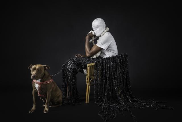 , 'Untitled,' 2018, Officine dell'Immagine