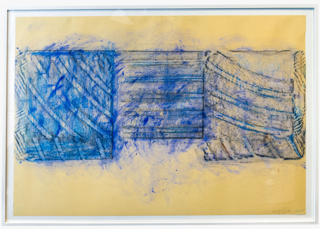, 'Truce,' 2016, Jenn Singer Gallery