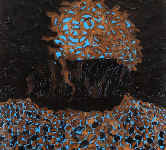 , 'Night Passage,' 2018, Dolby Chadwick Gallery