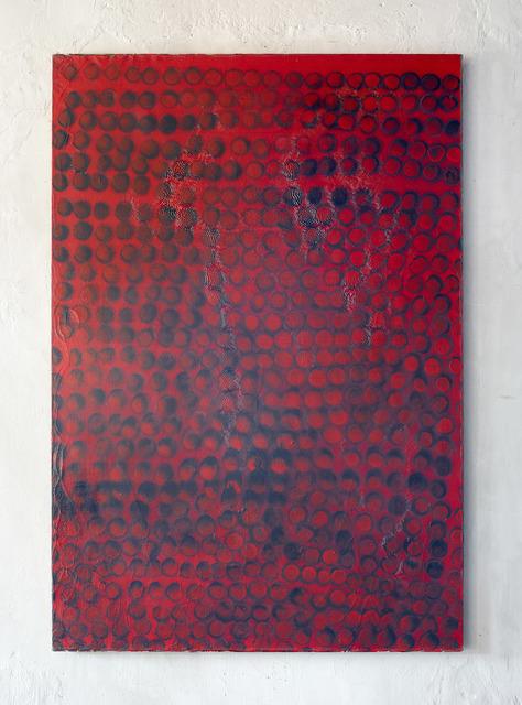 , '8 (Infinity),' 1964-1969, Axel Vervoordt Gallery