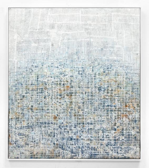 , 'Bulletins,' 2019, Muriel Guépin Gallery