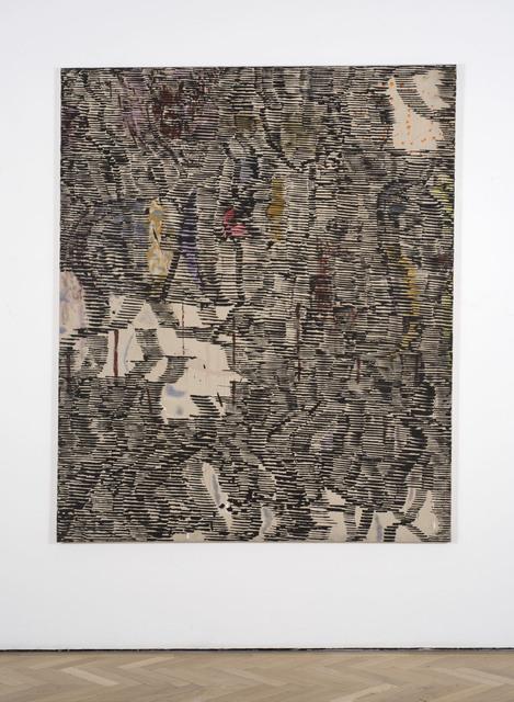 , 'CCTAG ,' 1994, Vigo Gallery