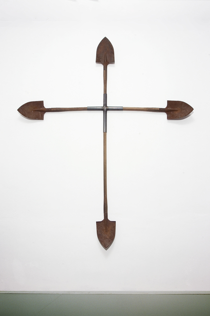 Dimitris Merantzas, 'Embracement', 2007, The Office