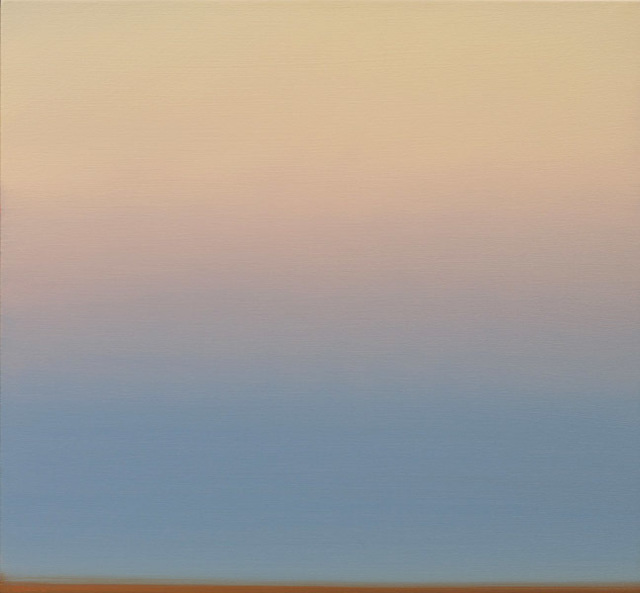 Lisa Grossman, 'Earth Shadow 5', 2014, Haw Contemporary