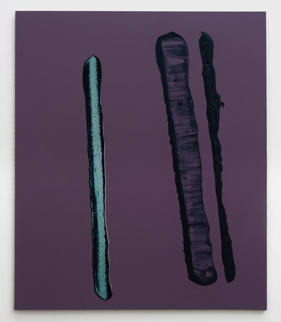 , 'Sans titre,' 2014, Anne Barrault