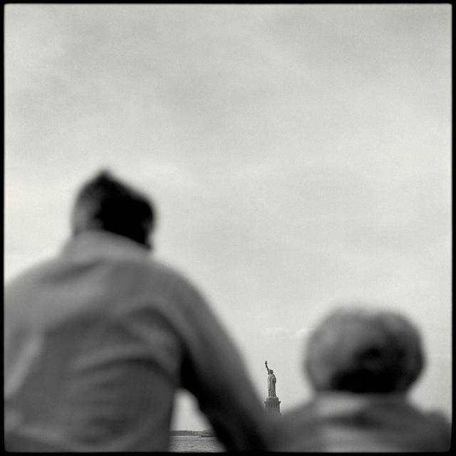 , 'Staten Island Ferry,' , Fahey/Klein Gallery