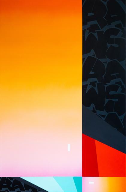 RAWS, 'Focus', 2019, Urban Spree Galerie