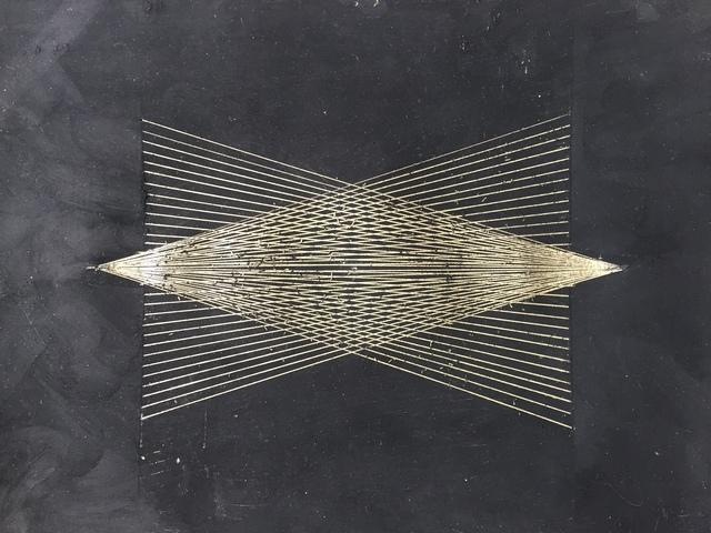 , 'Parameter V,' 2017, ELASTIC Gallery