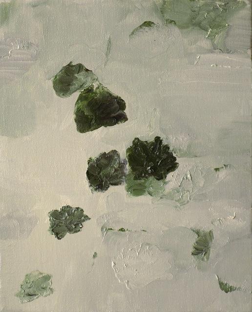 Rudy Cremonini, 'monster #7', 2016, Painting, Oil on linen, Galleria Doris Ghetta