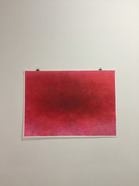 , 'Lipstick,' 2016, Double Square Gallery