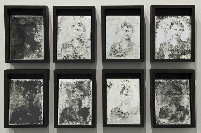 , 'Ante la Imagen,' 2009, Musée de l'Elysée