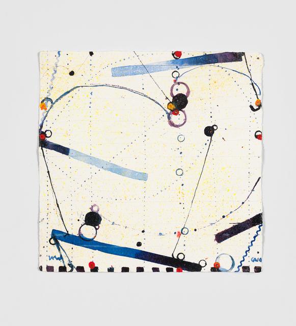 , 'Wildwood P15.33,' 2015, Octavia Art Gallery