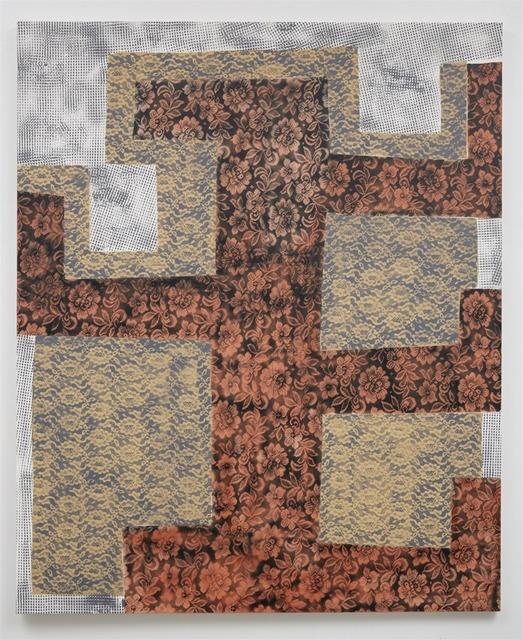 , 'day sentinel,' 2014, Klaus von Nichtssagend Gallery