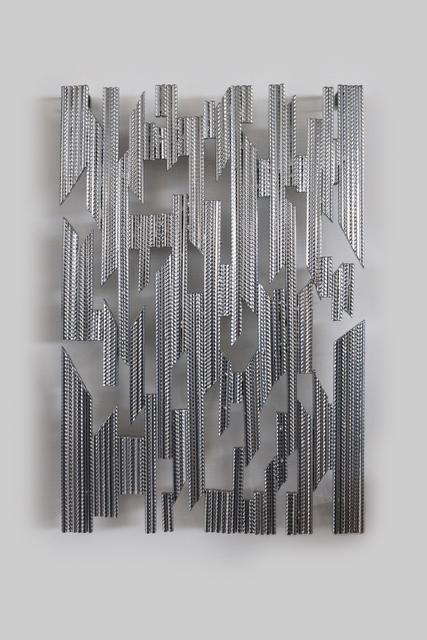 , 'Dark Knight Dinky Fusion,' 2019, Galerie Jahn