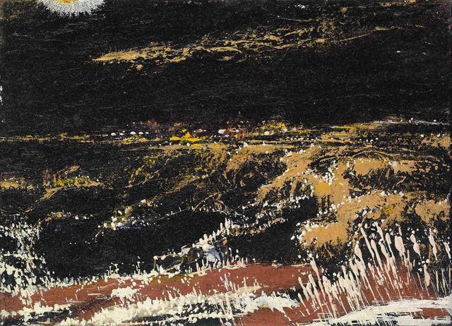 , 'Awe-inspiring,' 2006, Powen Gallery