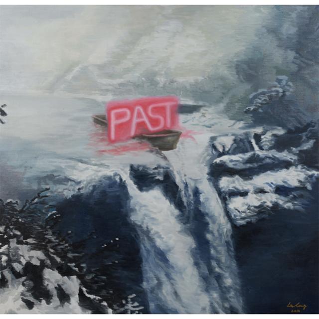 , 'Past,' 2015, Asia Art Center