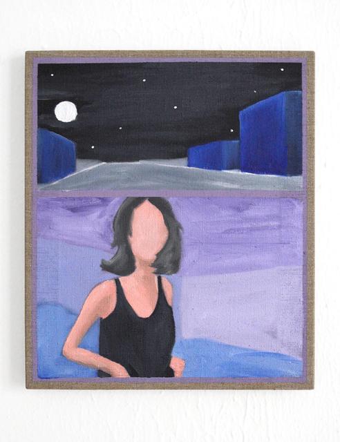 , 'Marfa Night Scene,' 2016, Galleri Urbane