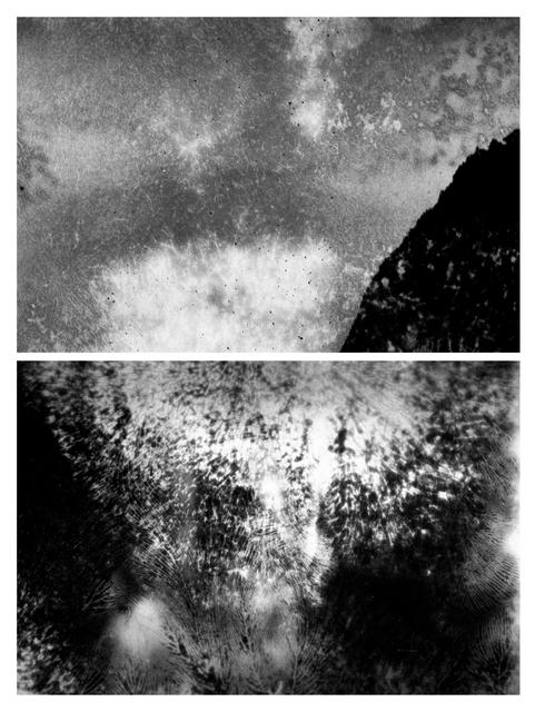 Pedro Victor Brandão, 'Sem título #7 e #8 - da série Dupla Paisagem [Untitled #7 and #8 - Double Landscape series]', 2002/2012, Portas Vilaseca Galeria