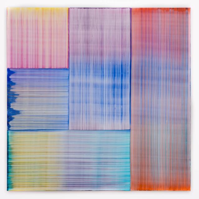, 'Kadi,' 2017, Simon Lee Gallery