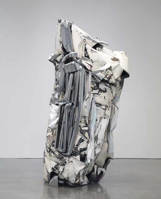 , 'SUPERJUKE,' 2011, Gagosian