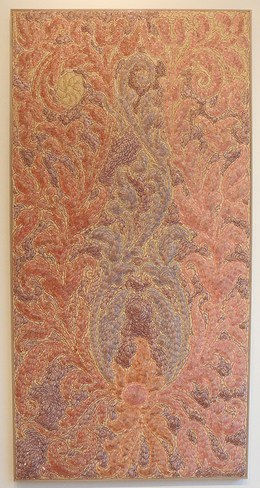 , 'Kbach,' 2013, 10 Chancery Lane Gallery