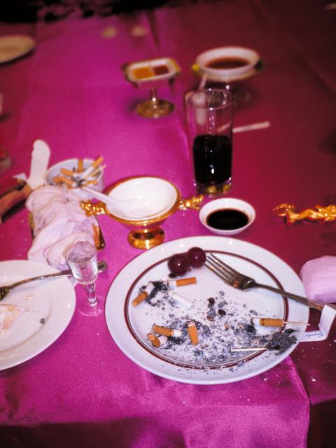 Ralf Schmerberg, 'The Brides Plate', 2008, Bryce Wolkowitz Gallery
