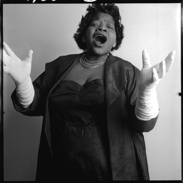 , 'Big Maybelle,' 1958, Staley-Wise Gallery