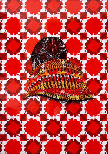 , 'DIMANCHE-A-SAMBURU,' 2015, ARTCO Gallery