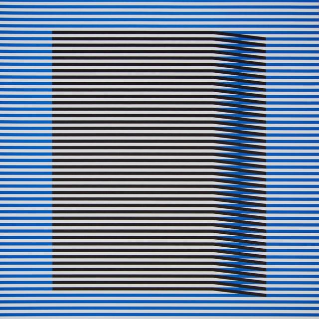 , 'Induction du Jaune Tepuy 2,' 2018, Polígrafa Obra Gráfica
