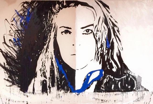 , 'Daniela's,' 2015, Swerdlow Art Group