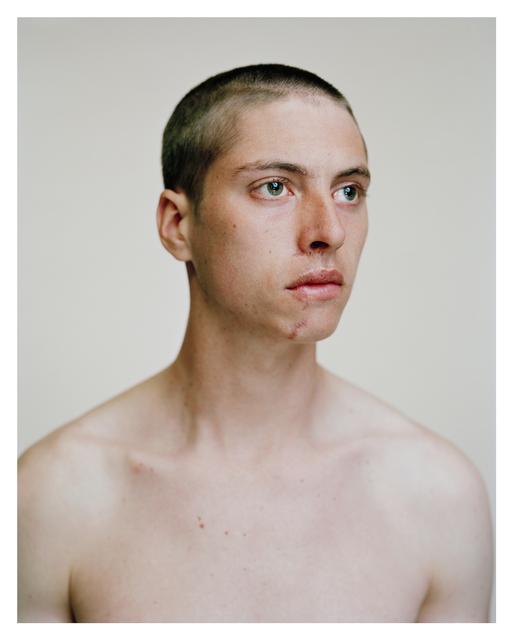 , 'Laurie,' 2012, Francesca Maffeo Gallery