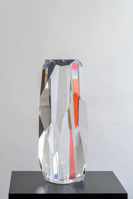 , 'RockStone 50 Prisma,' 2016, Setareh Gallery